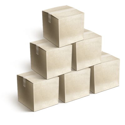 Our packages are fitted to your needs